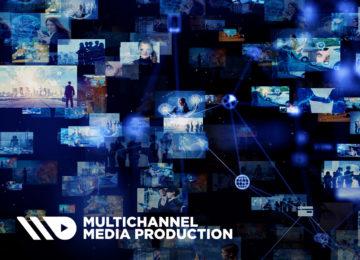 Sanità Informazione – Multichannel Media Production